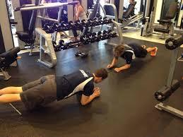 anytime fitness calgary beltline