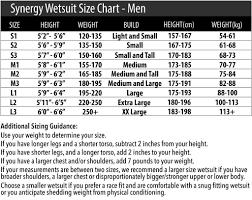 Skin Suit Size Chart Www Bedowntowndaytona Com