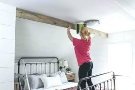 faux ceiling beams diy faux beams faux wood beams for ceiling stupendous beam and lace curtains faux ceiling beams diy