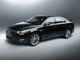 Used 2014 Ford Taurus For Sale Serving Chicago & Joliet ...