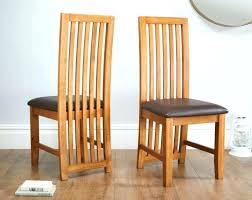 mission oak dining chairs mission style wood dining chairs pictures inspirations