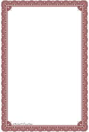 Letter Borders For Word Printable Letter Border Designs Valid Microsoft Word Certificate