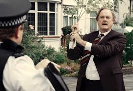 basil fawlty is back john cleese revives his most famous  john cleese revives his most famous character for new specsavers ad metro news