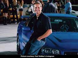 Walker began his career as a child actor during the 1970s and 1980s. Paul Walker S 46th Birth Anniversary A Tribute To The Fast And Furious Actor English Movie News Times Of India