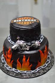 Harley Davidson Party Decorations 17 Best Images About Motorcycle Birthday On Pinterest Edible