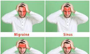 Sakit kepala sinus disebabkan oleh karena peradangan yang terjadi pada rongga sinus yang terletak pada dahi, hidung dan sekitar mata. Sakit Kepala Penyebab Sakit Kepala Dan Cara Menghilangkan Sakit Kepala Yang Perlu Kamu Tahu Cermati Com
