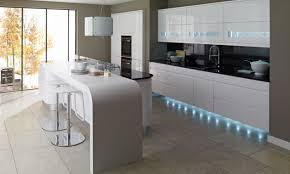 High Gloss White Kitchen Remo Gloss White Kitchens And High Gloss Kitchens Trade Save