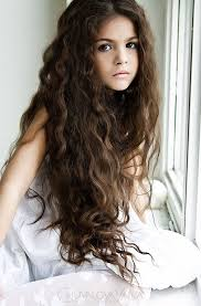 Beautiful Long Hairstyles 268 Best Images About Kids Hairstyles On Pinterest Kid