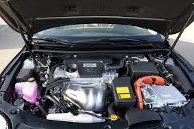 Toyota Reveals Engine Specs for 2013 Avalon, Includes 265HP V6 and ...