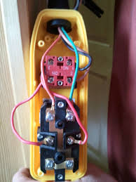 hoist control wiring diagram hoist wiring diagrams wiring diagram for a coffing hoist the wiring diagram