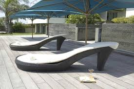 unusual outdoor furniture. Unusual Garden Furniture With Extraordinary Patio Ideas Fancy Unique Outdoor N