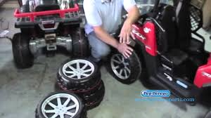 how to know if your peg perego 24 volt rzr child ride on toy is running properly you