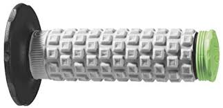 Pro Taper Pillow Top Grips - Twist Throttle (Green ... - Amazon.com
