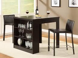 High Top Dining Table With Storage Photo Kitchen Tables With Storage Images