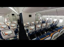 Aeroflot Su101 Jfk Svo Boeing 777 300er Boarding