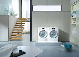 Laundry In Kitchen Washing Machine Kitchen Sourcebook