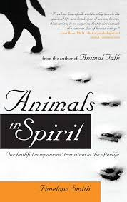 Animals in Spirit: Our faithful companions' transition to the afterlife:  Smith, Penelope: 8601400437384: Amazon.com: Books