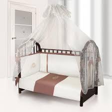 <b>Комплект в кроватку Esspero</b> Pastila - купить в Москве