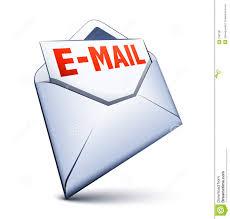Resultado de imagen de icono correo electronico