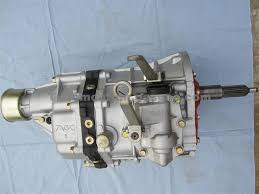 Gearbox For Toyota Hiace 3L 5L Gearbox, OEM Number 13401-54020 ...