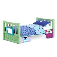American Girl Bed Sets American Girl Doll Bouquet Bed Set – Outdoor ...