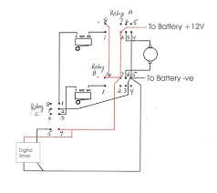 12 volt photocell wiring diagram wi wiring diagrams best how do i wire a 12v dc motor to micro switches relay digital timer 12 volt solenoid wiring diagram 12 volt photocell wiring diagram wi