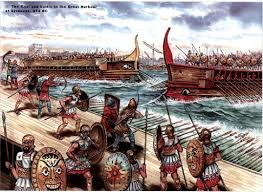 ancient classical and medieval history of the mediterranean  the greek golden age and the great peloponnesian war