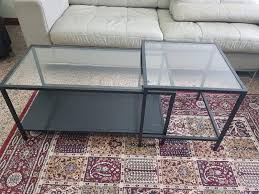 ikea coffee table furniture tables
