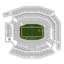 One Direction Lincoln Financial Field Seating Chart Eagles Vs Cowboys Tickets Dec 22 In Philadelphia Seatgeek