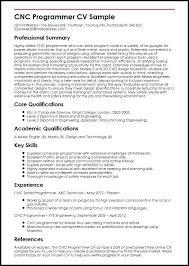Sample Resume Computer Programmer Brilliant Ideas Of Sample Resume