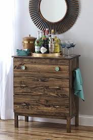 ikea hack tarva dresser. I Lined The Inside Of Drawer With Some Wrapping Paper From Target, And Attached Hardware (from Anthropologie Here \u0026 Here). Ikea Hack Tarva Dresser