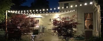 globe string lights bright ideas