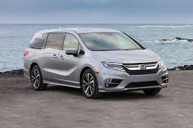 2018 honda odyssey touring elite. Contemporary Elite 2018 Honda Odyssey Elite Passenger Minivan Exterior Shown In Honda Odyssey Touring Elite H