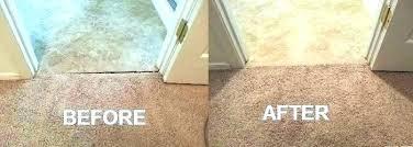carpet to tile threshold floor transitions
