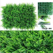 fake grass wall cm plastic grass artificial wall plant hanging vertical fake grass indoor outdoor wall fake grass wall