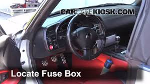 honda s2000 fuse diagram great engine wiring diagram schematic • interior fuse box location 2000 2009 honda s2000 2005 honda s2000 rh carcarekiosk com honda s2000 diagram chassis 2001 honda s2000 fuse box diagram