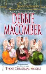 Those Christmas Angels (Angels Everywhere, #5) by Debbie Macomber