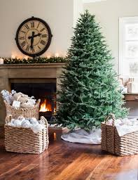 My Balsam Hill Home: Unmatched Holiday Appeal with Our Bestselling Christmas  Trees