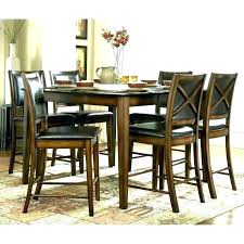 small counter height table solid wood counter height table round counter height dining sets small counter
