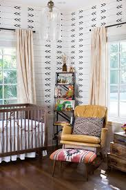 above are two of our favorite aztec nurseries we love everything about both of these baby rooms our favorite pieces in the room include the tall cactus