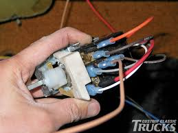 1009cct 02 o painless performance wiring harness install wires painless performance wiring harness install hot rod network on how to hook up a wiring harness