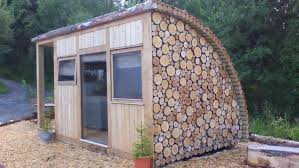 office pods garden. Traditional Oak Frames And Joinery Form Builth Wells Covering Mid Wales, Powys The Borders Office Pods Garden