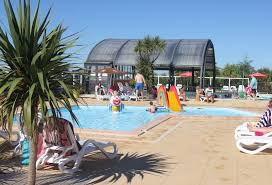 Camping Normandie   Camping Manche   ᐃ LE GRAND LARGE *****