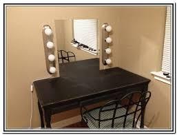 makeup vanities with lights with regard to amazing vanity lights for mirror