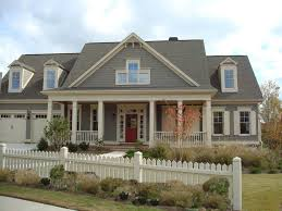 Exterior Paint Colors  Trends Including House Tips Ward Log - House exterior paint ideas