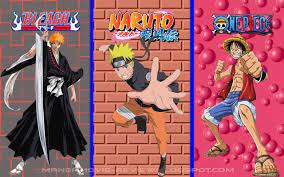 Manga Naruto Movie | Chapter Review: Naruto shippuuden Bleach One Piece  Wallpapers