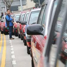 Hong Kong Taxi License Price Chart Why Shabby Taxis Rule Hong Kong Streets And Uber Cant Get