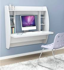 wall mounted desk wall mounted desk with storage white image any image to view in wall mounted desk