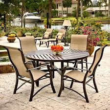 unique best way to paint outdoor metal furniture and 5 sling dining set with top 63 spray paint metal outdoor chairs