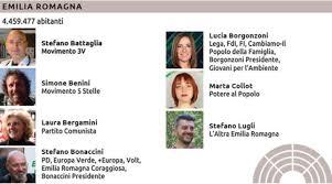 Regionali 2020 in Emilia-Romagna: come e quando si vota ...